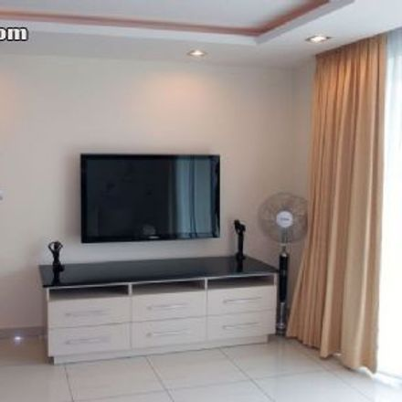 Rent this 1 bed apartment on Sukhumvit Road in Pattaya, Chon Buri Province 20150