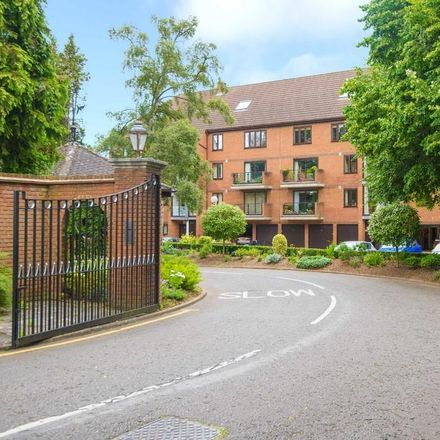Rent this 2 bed apartment on Field End Road in London HA5 1RL, United Kingdom