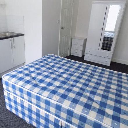 Rent this 1 bed apartment on Chatsworth Road in Luton LU4 8AS, United Kingdom