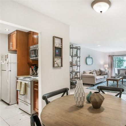 Rent this 1 bed condo on 9392 Southwest 77th Avenue in Kendall, FL 33156