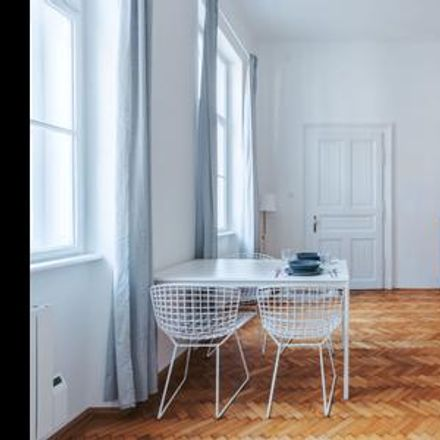 Rent this 1 bed apartment on Budapest in Belső-Ferencváros, HU