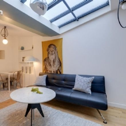 Rent this 1 bed apartment on 22 Rue Davy in 75017 Paris, France