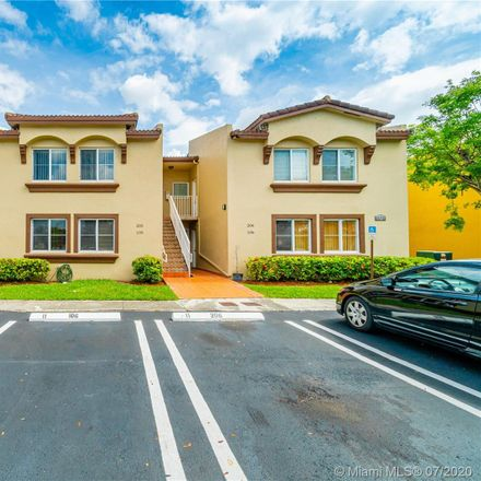 Rent this 3 bed condo on 15711 Southwest 137th Avenue in Homestead, FL 33177