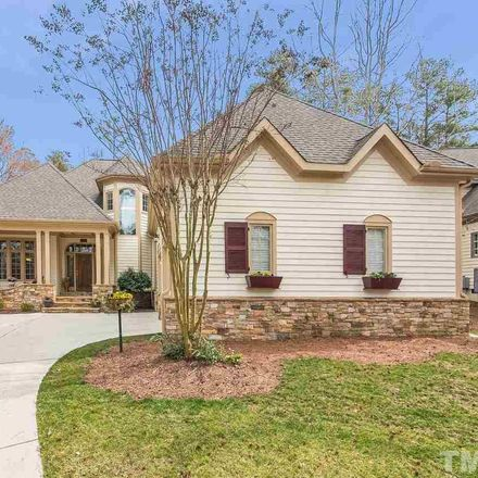 Rent this 4 bed house on 19010 Stone Brook in Chapel Hill, NC 27517
