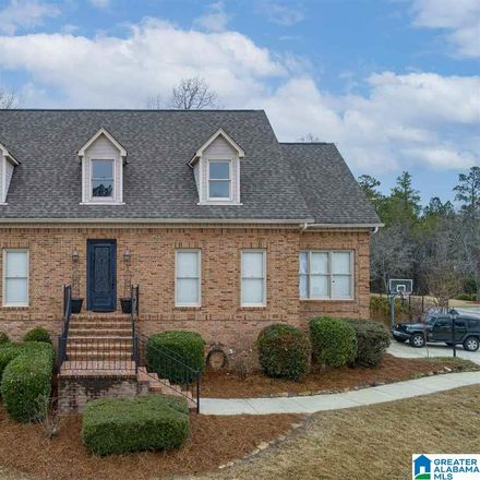 Rent this 5 bed house on 2508 Willowbrook Cir in Birmingham, AL