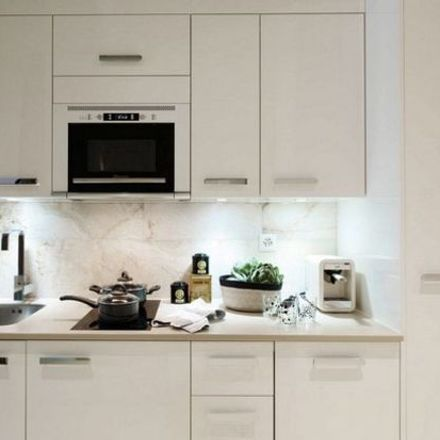 Rent this 3 bed apartment on Züri drü Boardinghouse in Wolframplatz 1, 8045 Zurich