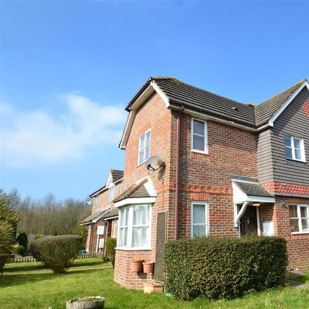 Rent this 1 bed house on Alberta Drive in Tandridge RH6 9QU, United Kingdom