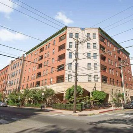 Rent this 1 bed apartment on 1001 Clinton Street in Hoboken, NJ 07030