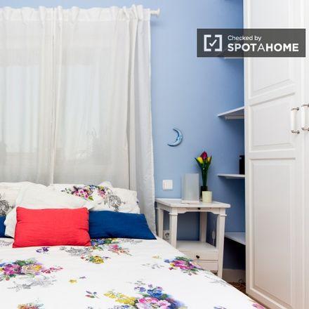 Rent this 1 bed apartment on Hontanares in Calle de Coslada, 28028 Madrid