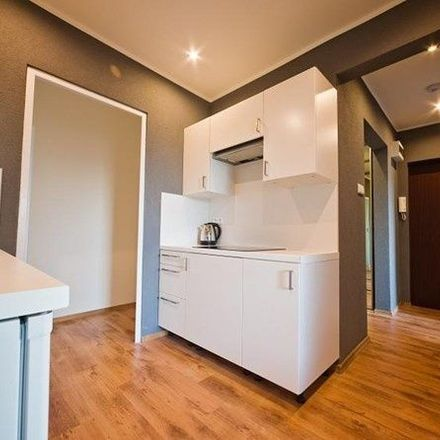 Rent this 1 bed room on Wacława Gieburowskiego 1 in 60-681 Poznań, Poland