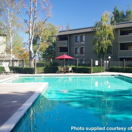 Rent this 1 bed apartment on 222 Santos Ranch Court in Martinez, CA 94553