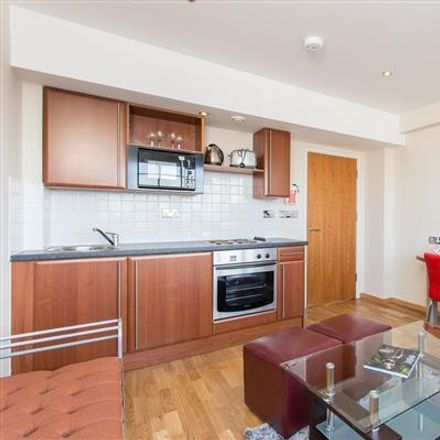 Rent this 1 bed apartment on Roland Gardens in London SW10 9RT, United Kingdom