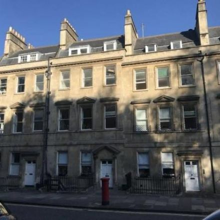 Rent this 3 bed apartment on 27 The Paragon in Bath, BA1 5BU