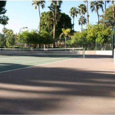 Rent this 1 bed apartment on 557 East Gemini Drive in Tempe, AZ 85283