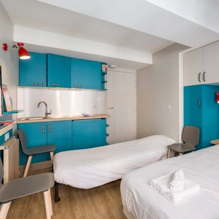 Rent this 1 bed room on 5 Place des Capucins in 69001 Lyon, France