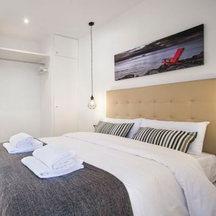 Rent this 2 bed apartment on Carrer 13 bis in 08860 Castelldefels, Spain