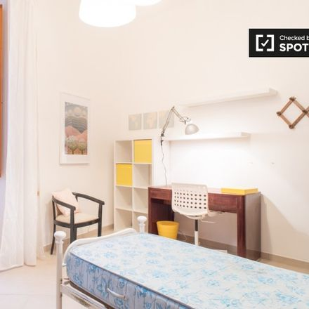 Rent this 5 bed apartment on Via dei Taurini in 6, 00185 Rome RM
