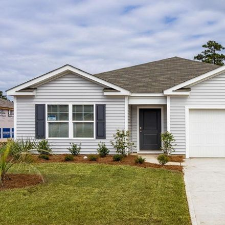 Rent this 4 bed house on Spring Lake Dr in Conway, SC
