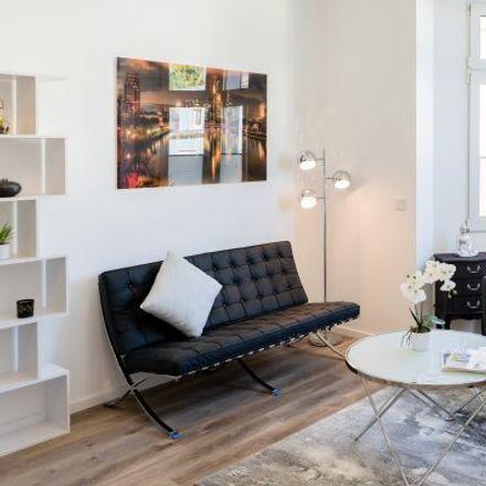 Rent this 2 bed apartment on Reifenberger Straße 51 in 60489 Frankfurt, Germany