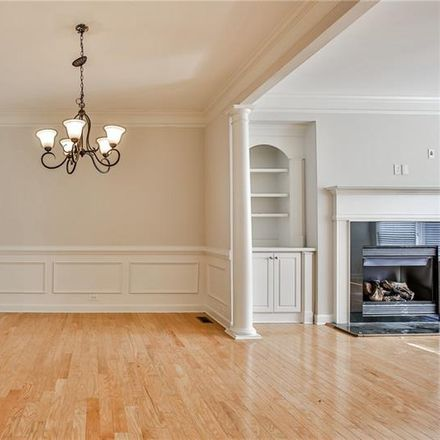 Rent this 3 bed townhouse on 1934 Cobblestone Circle Northeast in Brookhaven, GA 30319