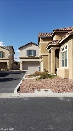 Rent this 4 bed house on 1452 Bourne Valley Ct in Las Vegas, NV