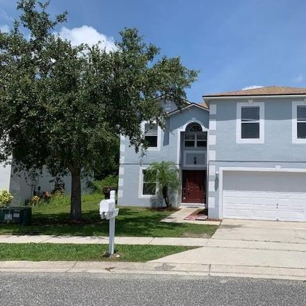 Rent this 4 bed house on 919 Kenbar Ave in Haines City, FL 33844