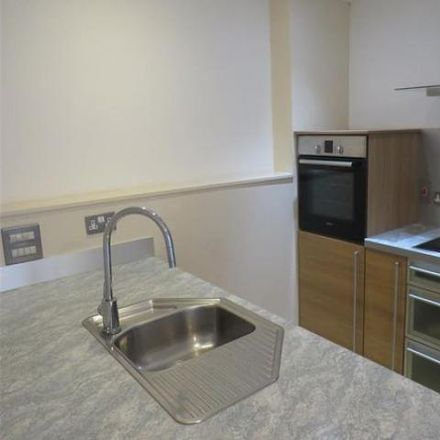 Rent this 1 bed apartment on Doncaster DN5 8AD