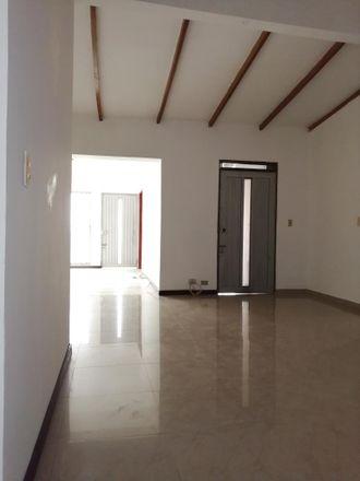 Rent this 4 bed apartment on Carrera 84A in Comuna 17, Perímetro Urbano Santiago de Cali