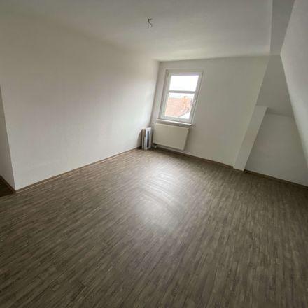 Rent this 3 bed loft on Pestalozzistraße 12 in 36433 Bad Salzungen, Germany