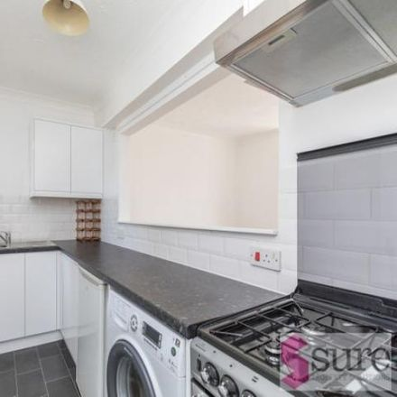 Rent this 1 bed apartment on Southwater Close in Brighton BN2 0FJ, United Kingdom