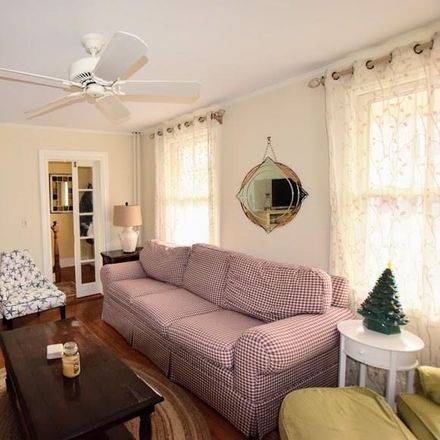 Rent this 3 bed apartment on 42 Hammond Street in Newport, RI 02840