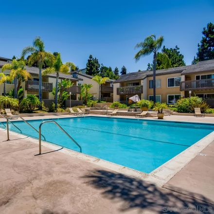 Rent this 2 bed townhouse on 3076 Via Alicante in San Diego, CA 92037