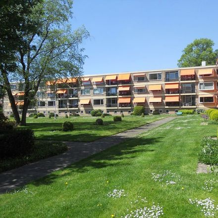 Rent this 1 bed apartment on Frederik van Eedenlaan 73 in 1215 EL Hilversum, Netherlands