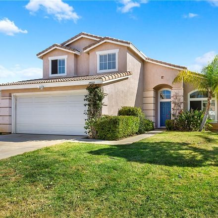 Rent this 4 bed house on Rolando Rd in Lake Elsinore, CA
