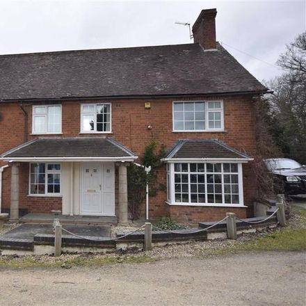 Rent this 5 bed house on Hereford Road in Tarrington HR1 4JF, United Kingdom