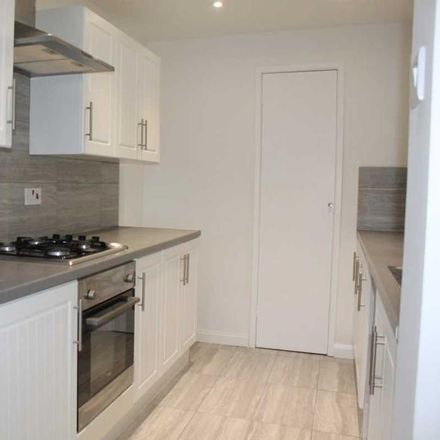 Rent this 3 bed house on Spruce Walk in Lee-on-the-Solent PO13 8HN, United Kingdom