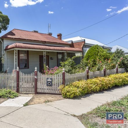 Rent this 3 bed house on 32 Breen Street