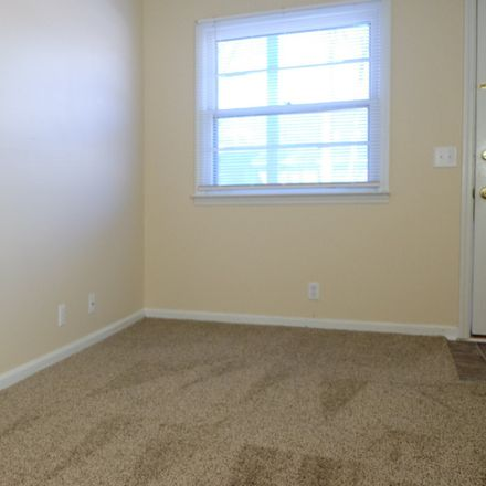 Rent this 1 bed apartment on 30th Avenue in Nashville-Davidson, TN 37232