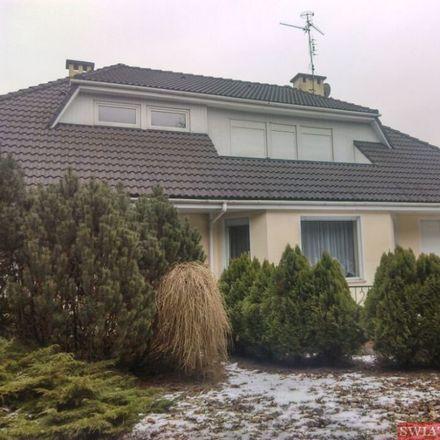 Rent this 8 bed house on Lipowa 4 in 52-200 Wysoka, Poland