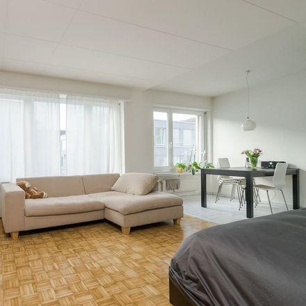 Rent this 1 bed apartment on Schweizerische Multiple Sklerose Gesellschaft in Josefstrasse 129, 8005 Zurich