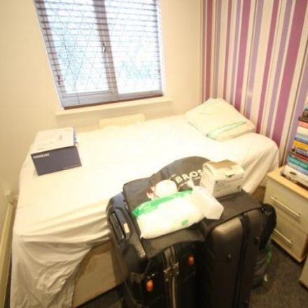 Rent this 1 bed room on Southborough Lane in London BR2 8AR, United Kingdom
