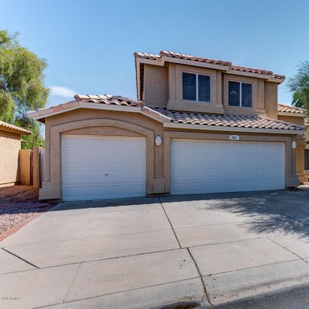 Rent this 3 bed loft on 901 South Surfside Drive in Gilbert, AZ 85233
