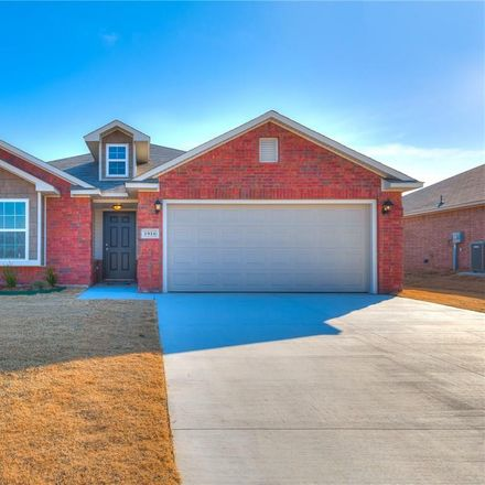 Rent this 3 bed house on Bartlett Drive in Newcastle, OK 73065