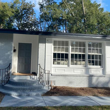 Rent this 3 bed house on 1119 Timber Lane in Jacksonville, FL 32211