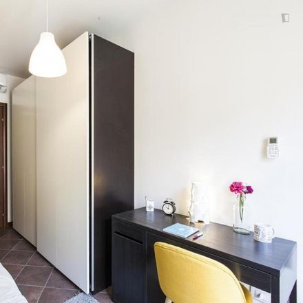 Rent this 3 bed room on Via San Martiniano in 20139 Milan Milan, Italy