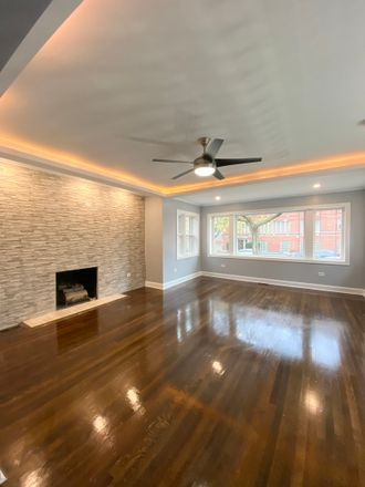 Rent this 5 bed house on 2331 East 68th Street in Chicago, IL 60649