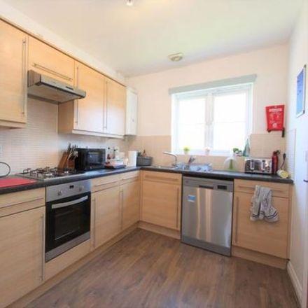 Rent this 1 bed room on Jack Sadler Way in Exeter EX2 7FP, United Kingdom