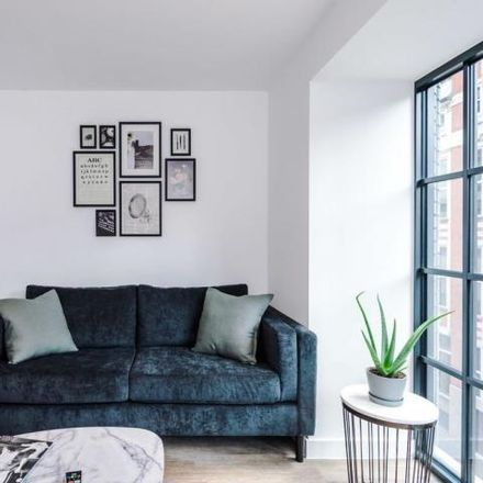 Rent this 1 bed apartment on Chain Street in Manchester M1 4HA, United Kingdom
