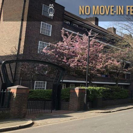 Rent this 3 bed apartment on Santley House in Frazier Street, London SE1 7BD