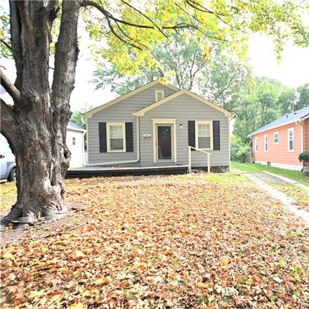 Rent this 3 bed house on 4969 Crittenden Avenue in Indianapolis, IN 46205